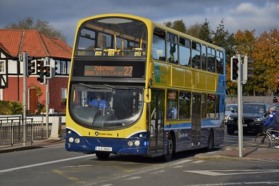 GT62 Malahide Road, Donnycarney 4 November 2020