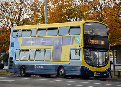 SG1 Malahide Road, Donnycarney 4 November 2020