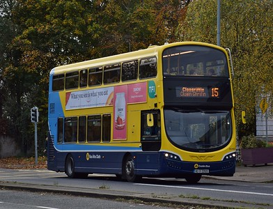 SG492 Malahide Road, Donnycarney 4 November 2020