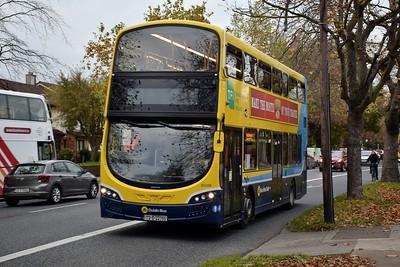 SG358 Swords Road, Drumcondra 4 November 2020