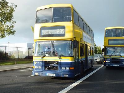 RV629 Fonthill Road 13 October 2012