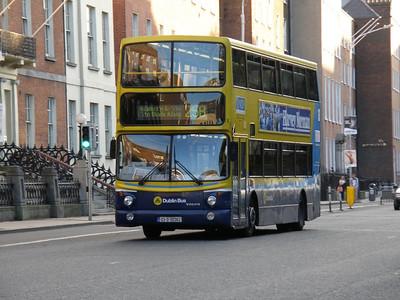 AV362 St Stephens Green 20 October 2012