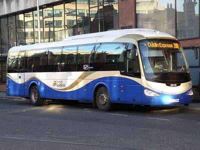1004 Busáras 20 October 2012