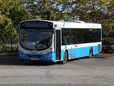 568 Derry 7 October 2012