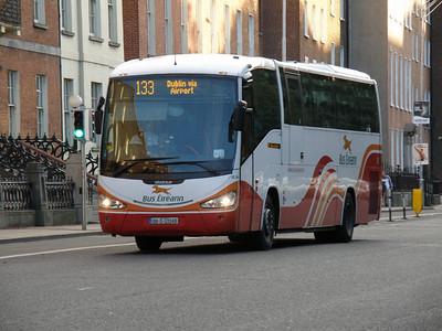 SC261 St Stephens Green 20 October 2012