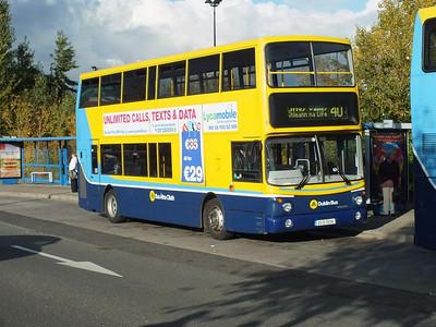AV361 Liffey Valley SC 13 October 2012