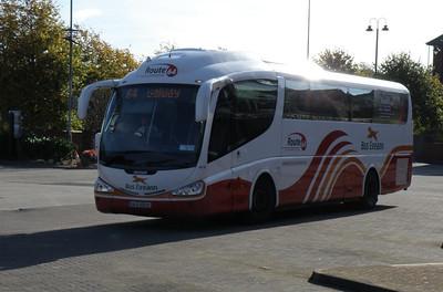 SP59 Derry 7 October 2012