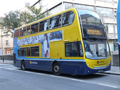 EV52 Hawkins St 20 October 2012