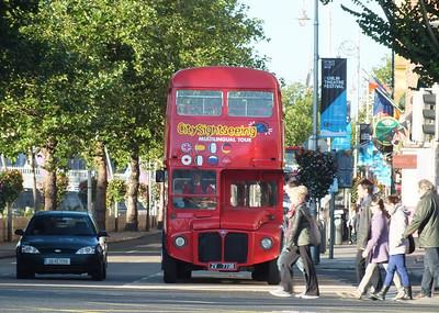 ZV7738 Bachelors Walk 13 October 2012