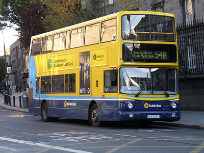 AV387 Pearse St 20 October 2012