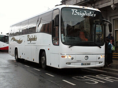 04DL3020 Galway Station 17 October 2014