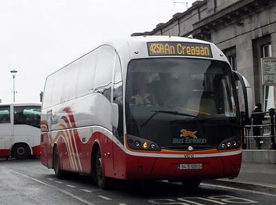 VG13 Galway Station 17 October 2014