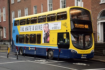 SG315 St Stephens Green 13 October 2018
