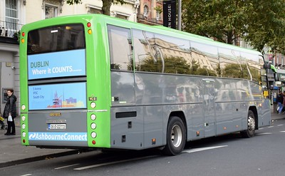 05D122772 O'Connell St 23 October 2018