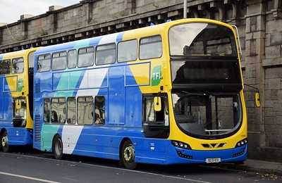 11561 Harbour Road Dun Laoghaire 7 October 2018