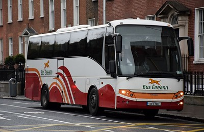 LC205 St Stephens Green 13 October 2018