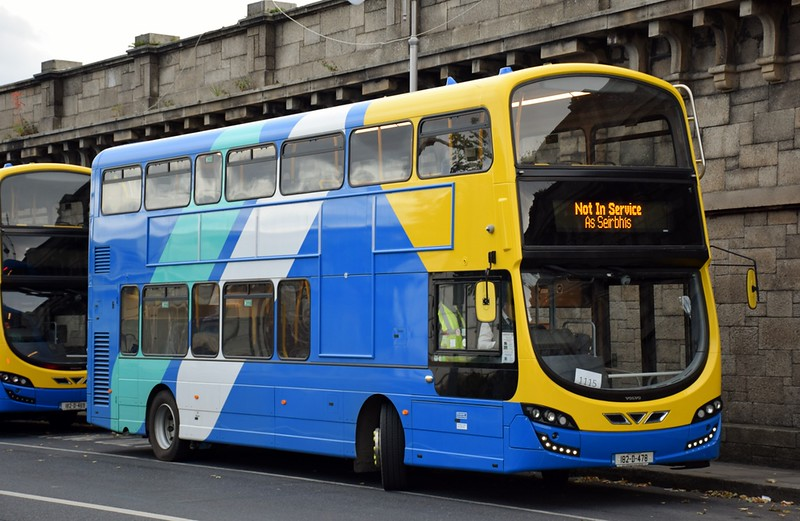 11569 Crofton Road Dun Laoghaire 7 October 2018