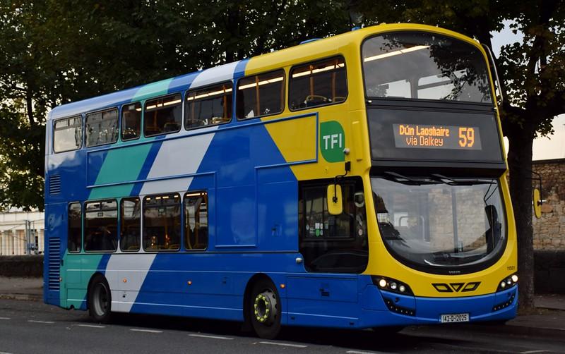 11501 Crofton Road Dun Laoghaire 7 October 2018