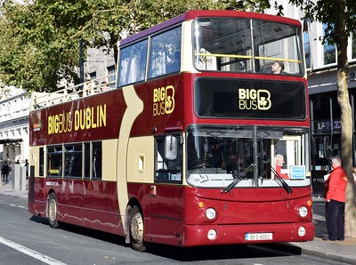 00D40012 O'Connell St 20 October 2018