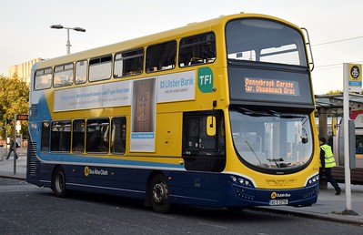 SG491 Heuston 9 October 2019