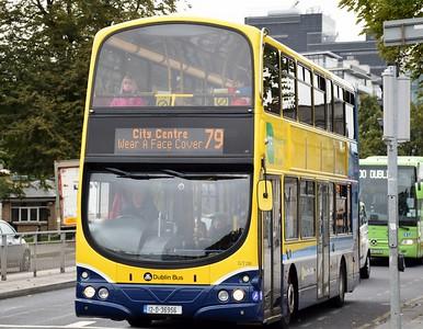 GT26 St John's Road 3 October 2020