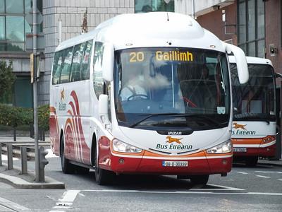 SP107 Busáras 14 September 2013