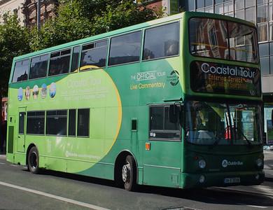 AV398 O'Connell St 14 September 2013