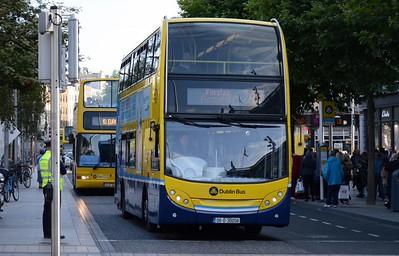 EV58 O'Connell St 5 September 2015