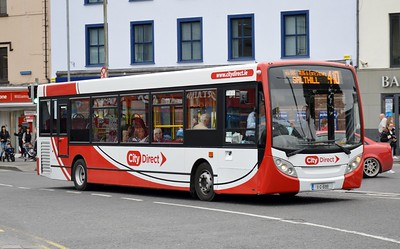 11G6195 Eyre Square 17 September 2016