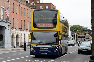VT12 Pearse St 3 September 2017