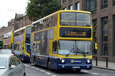 AX564 Pearse St 3 September 2017