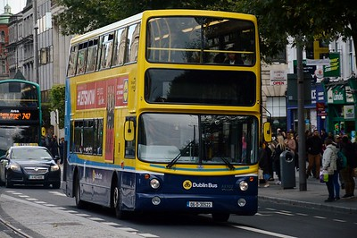 AX522 O'Connell St 14 September 2017