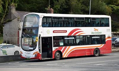 VWD16 Drogheda Bus Station 13 September 2019
