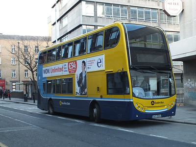 EV56 Hawkins St 3 March 2012