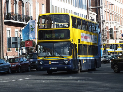 AV433 Stephens Green 7 March 2012