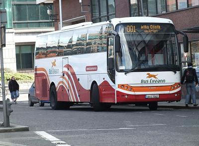 LC5 Busáras 18 March 2012