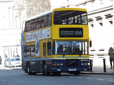 RV623 Kildare St 7 March 2012
