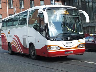 SC40 Busáras 18 March 2012