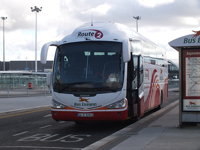 SP48 Dublin Airport 3 March 2012