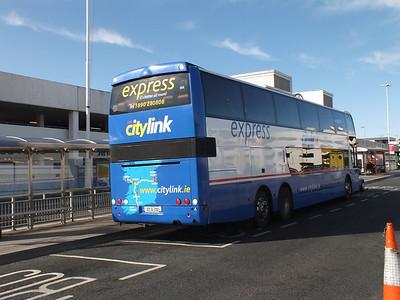 07G702 Dublin Airport 3 March 2012