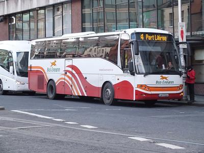 LC16 Busáras 3 March 2012