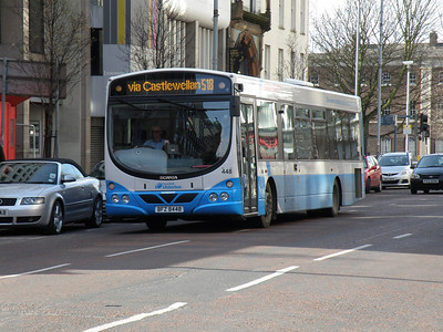 448 Belfast 19 March 2011