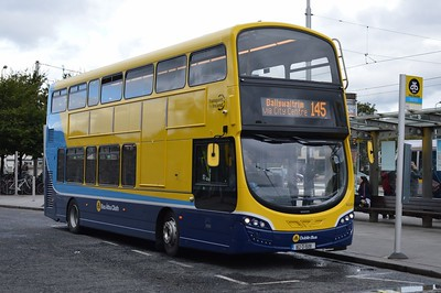 SG234 Heuston 1 October 2016