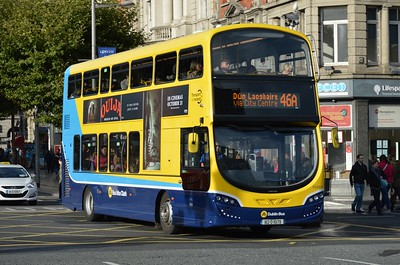 SG224 O'Connell St 15 October 2016