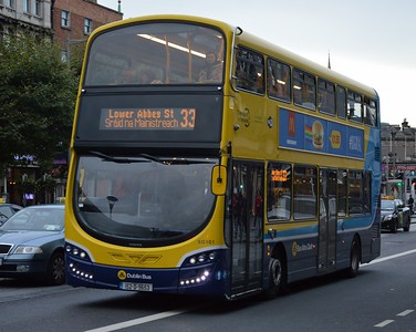SG101 O'Connell St 15 October 2016
