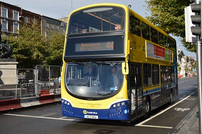 SG240 O'Connell St 15 October 2016