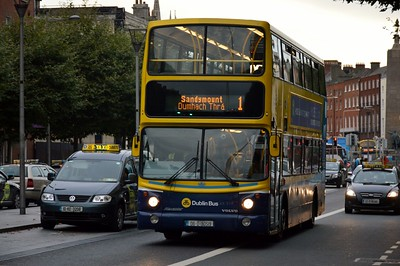 AX519 O'Connell St 15 October 2016