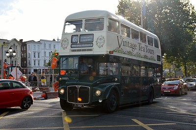 ZV10903 O'Connell St 15 October 2016