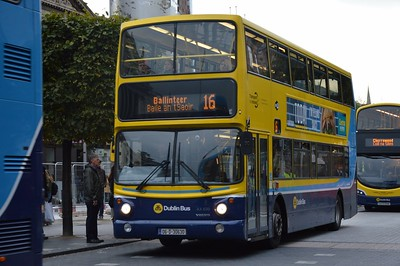 AX630 O'Connell St 15 October 2016