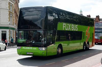 1-EVU-770 Camberwell Green 25 July 2016